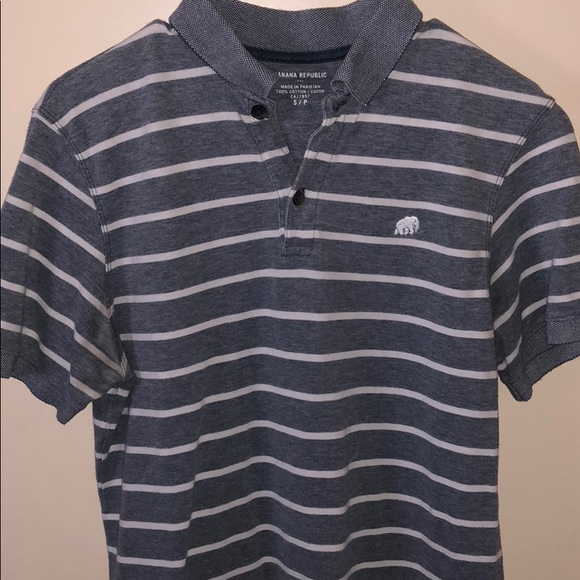 Banana Republic Other - Bannana Republic Polo Short Sleeve